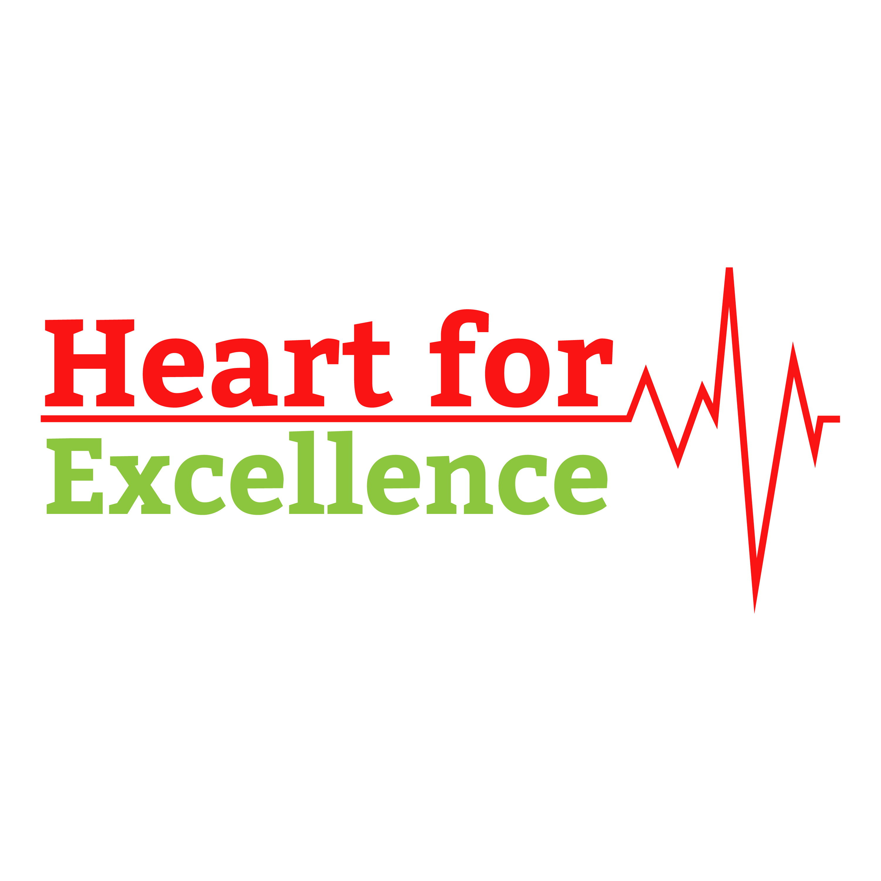 Heart for Excellence